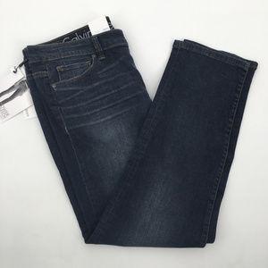 Calvin Klein Ultimate skinny jeans size 16x30